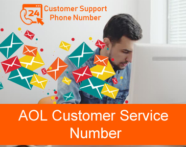 AOL customer services