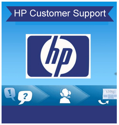 HP Printer Customer Support image