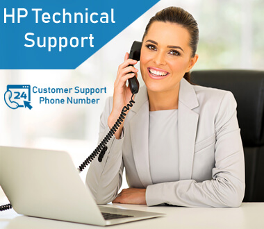 HP Printer tech support image