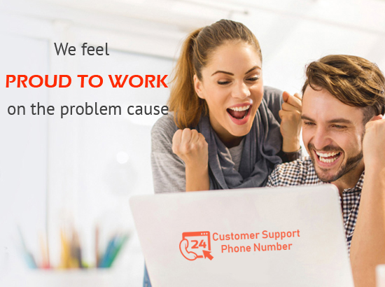customer support image